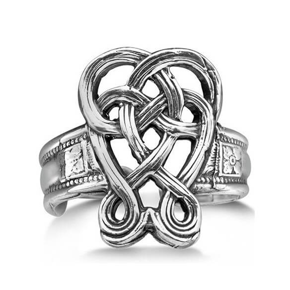 celtic spoon ring 779 1