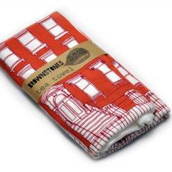 red brownstone tea towel 600 1