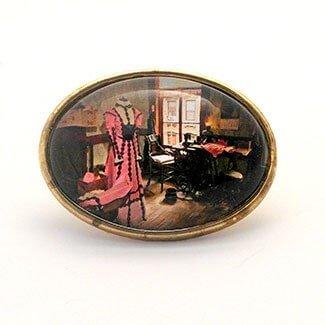 sewing room brooch 679 1