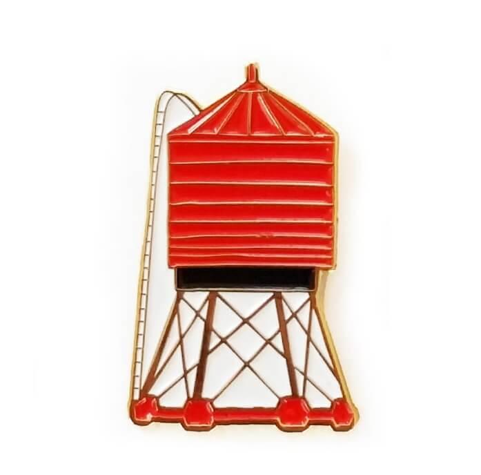 water tower pin 769 1